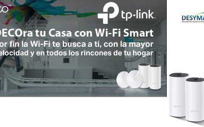Decora tu casa con TP-Link