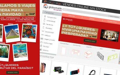 Globomatik regala 5 viajes a Rivera Maya
