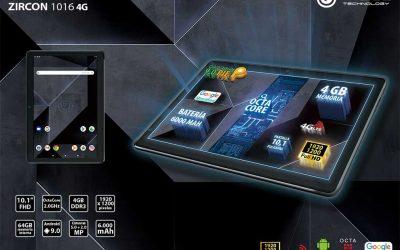 Talius tablet 10.1″ Zircon 1016 4G